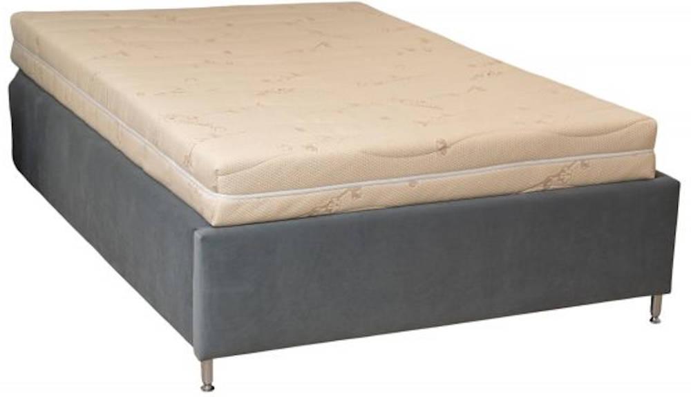 saltea confortabila pe pat